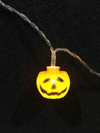 allestire per halloween-zucche