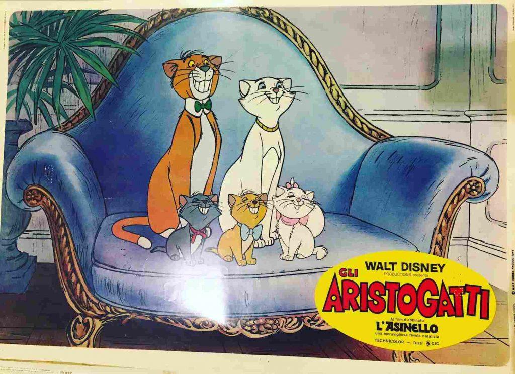 Locandine cartoni animati disney anni e anime il cinema su