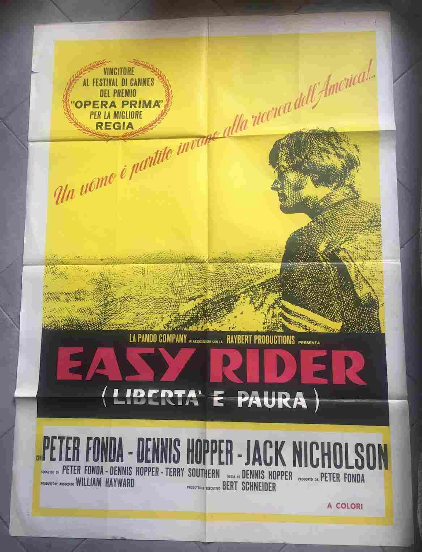 manifesto Easy Rider