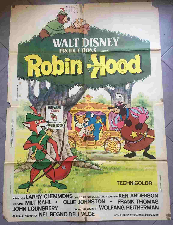 manifesto Robin-Hood