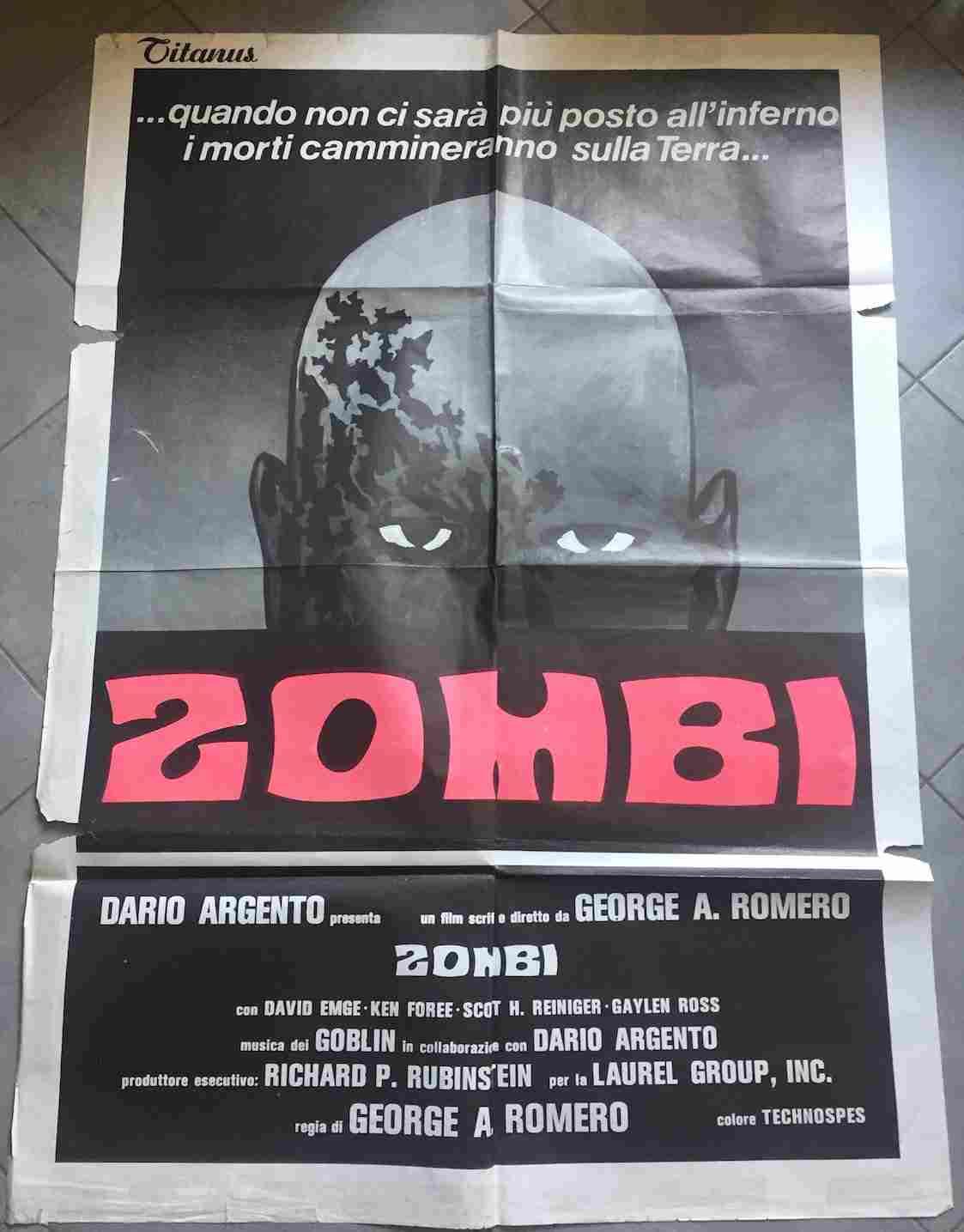 manifesto Zombi