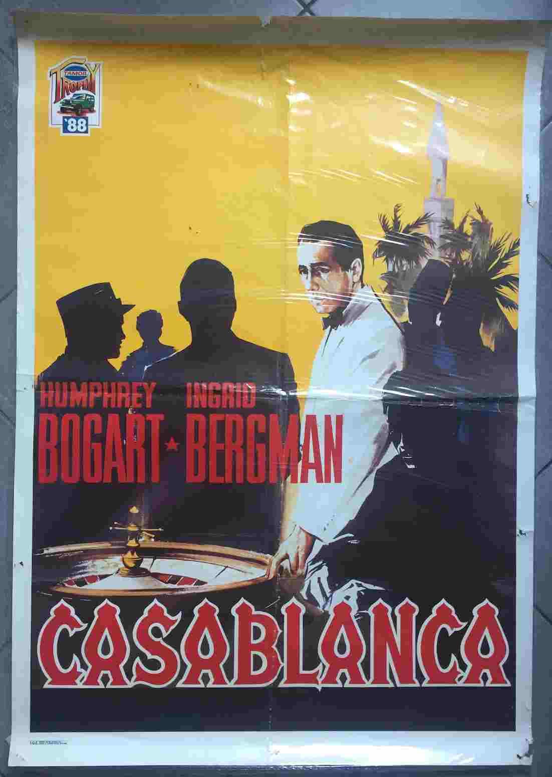 soggettone Casablanca