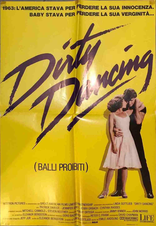 soggettone dirty dancing
