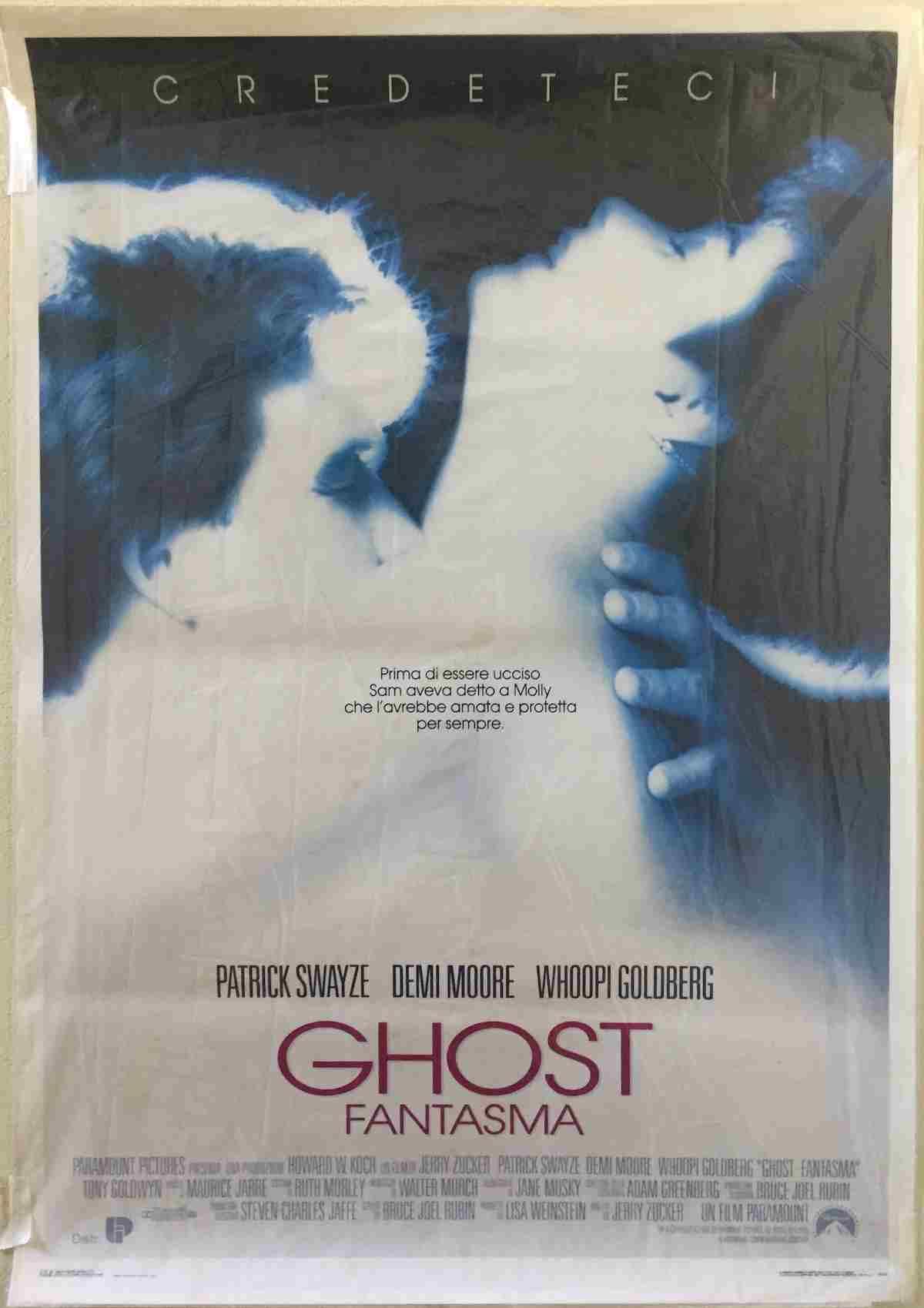 soggettone Ghost
