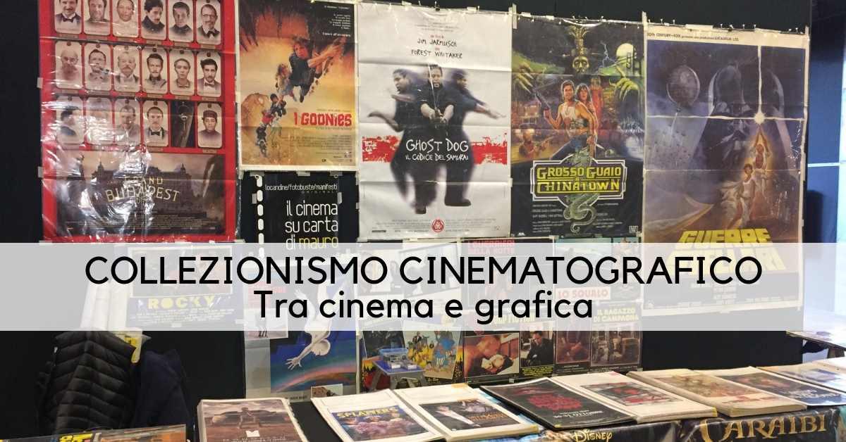 collezionismo cinematografico