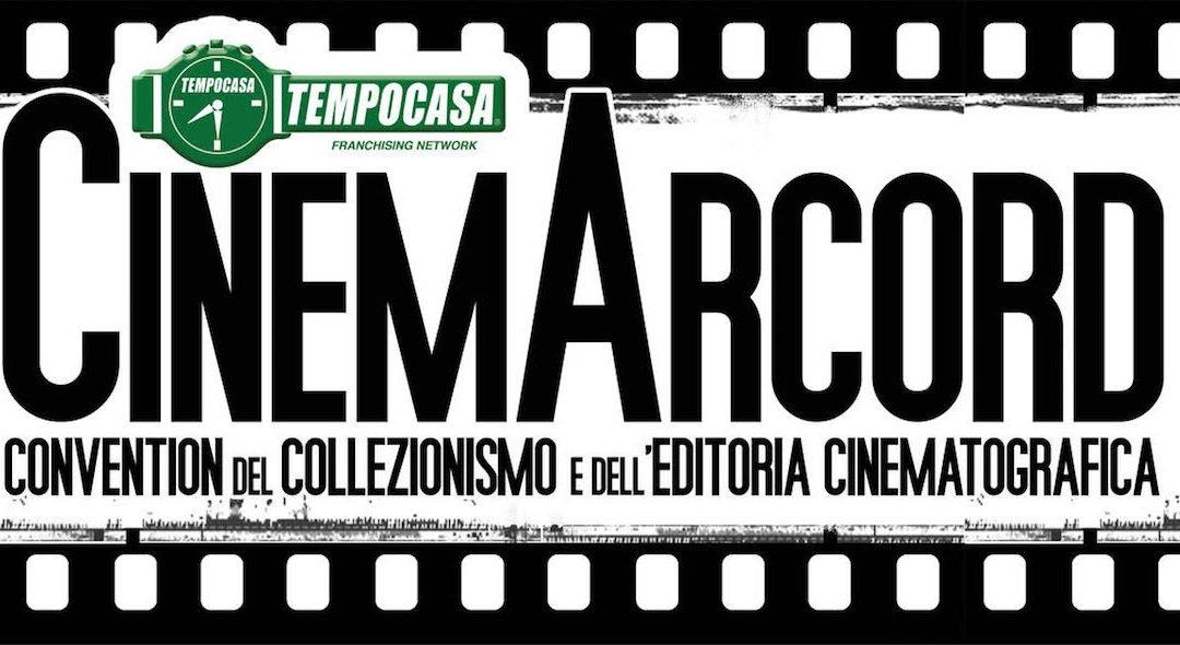 CinemArcord: due giorni di collezionismo cinematografico