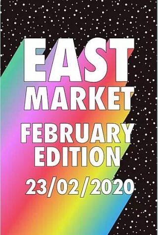 east market milano febbraio 2020