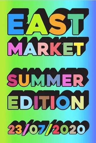 east market milano- 23 luglio 2020