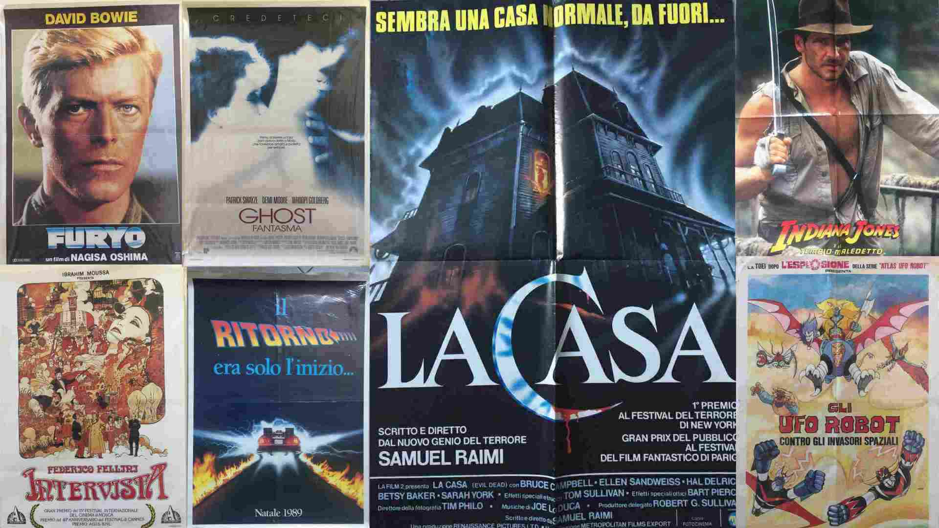 il cinema su carta